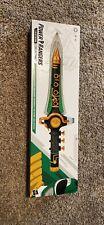 Power Rangers Lightning Collection Dragon Dagger Green Ranger -New Mint Box