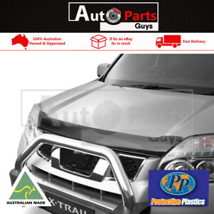 Bonnet Protector Suits Nissan X-Trail T31 2008 2009 2010 2011 2012 2013 2014*
