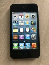 Apple iPod Touch 4th Generation 32GB - Black/A1367 *TESTED* FREE POST UK