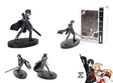 SWORD ART ONLINE SAO KIRITO ELUCIDATOR ACTION FIGURE GUN GALE STATUE