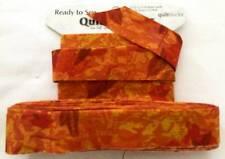 "Quilt Binding Fabric 2 1/2"" X 12 Linear yards#BD-2726"