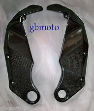 Gbmoto Fibra de carbono, marco cubre Z750 2003 - 06