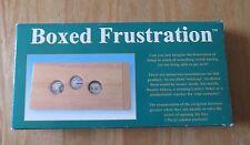 GAZEBO Giochi in scatola frustrazione per un regalo di problem solving