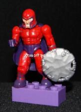 MEGA BLOKS Marvel Series 3 Wolverine Havok Silver Surfer Stealth Spider Man