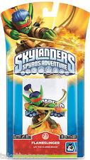 Skylanders Spyro's Adventure FLAMESLINGER Single Character Figure Pack - BNIP