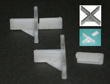 Raimondi 3mm croix ou t tile spacer 8mm haut RA159+200A