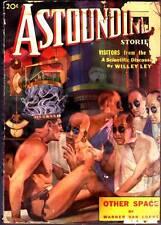 Sci-Fi Pulp ASTOUNDING STORIES May 1937 - Frank Belknap Long, Eando Binder