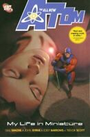 The All New Atom My Life In Miniature Vol 1 DC TPB 1st Print 2007 Unread NM