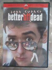 Better off Dead (Dvd 2002)