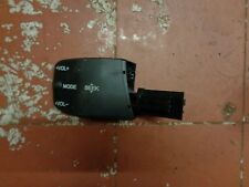 FORD FOCUS C MAX 1.6 TDCI 2004 AUDIO CONTROL STALK
