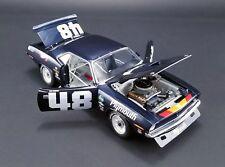 DAN GURNEY 1970 PLYMOUTH TRANS AM CUDA ROAD RACING 1:18 ACME DIECAST CAR GMP