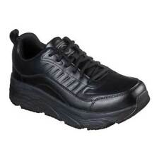 Skechers Men's   Work Relaxed Fit Max Cushioning Elite SR Tostock