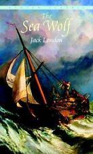 Bantam Classics: The Sea Wolf by Jack London (1984, Paperback)