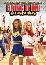 Bring It on: All or Nothing [New DVD] Ac-3/Dolby Digital, Dolby, Dubbed, Subti