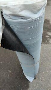 IKO Easyseal / Coldseal Self-Adhesive Roofing Felt Underlay 4 3 2 1 m x 0.9m