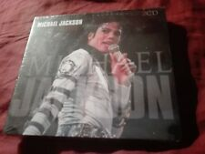 Michael JACKSON: One Night in Japan (Yokohama 1987, Sep.12) /2 CDs new & sealed