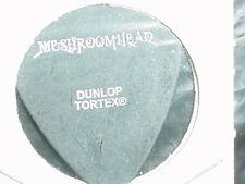 MUSHROOMHEAD Mushroom Head Metal Band Logo 2005 RaRe Concert Tour GUITAR PICK