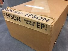 [NEW] Epson DFX-8000 Printer Driver Board Assembly - FACTORY SEALED p/n 2015157