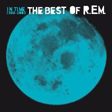 R.E.M. In Time: Best Of 1988-2003 180g GREATEST HITS Rem NEW SEALED VINYL 2 LP