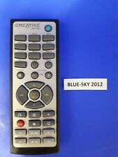 Genuine Creative RM-1500 Remote For Audigy 2 ZS Audigy 2 NX Audigy 4 Pro