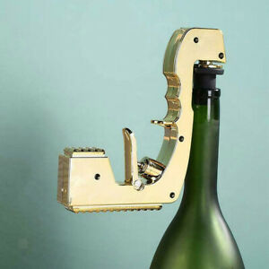 Champagne Sprayer Gun Fountain Beer Ejector Birthday Celebration for Party