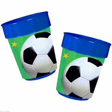 Cup Football Party Tableware Less than 10