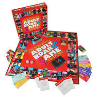 The Really Cheeky Adult Board Game For Friends   Fun Party Game