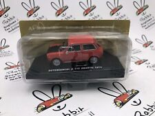 """Die Cast """" Fiat Coupe '1996 """" 100 Years of The 'Automobile 1/43"""