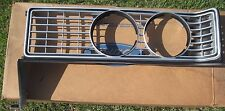 New old stock 1972 Ford Custom and Custom 500 grill in Ford box