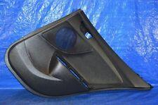 2013-2016 Hyundai Veloster Turbo Rear Right Door Panel Interior Trim