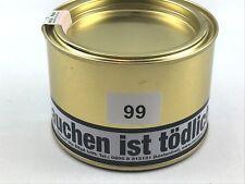 Kohlhase & Kopp 99 Hausmischung - 100g Dose Pfeife Tabak Pfeifentabak Englisch