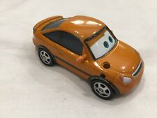 Disney Pixar Cars CORA COPPER NO CAMERA Diecast 1:55 MATTEL BUNDLE TOKYO DRIFT