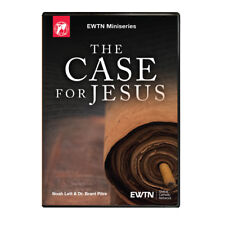 THE CASE FOR JESUS / AN EWTN DVD