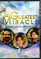 The Greatest Miracle NEW DVD Children's Sacraments Confession Communion Mass
