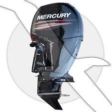 Mercury CPO 150hp EFI 4 Stroke Outboard Engine Motor Factory Warranty