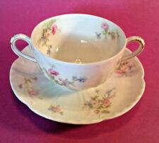 White & Antique Original Limoges China u0026 Dinnerware | eBay
