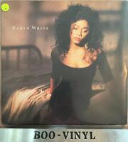 Karyn White Self Titled/Debut 1988 Vinyl LP Album - Super Woman 1st Press A1 B1