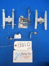 Various Cessna Piper Beechcraft Mooney & Other Valve Assemblies & Parts (13310)
