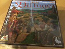 My Village Brettspiel, Pegasus Spiele, NEU&OVP