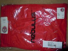 NEBULUS Red Joggers Size 2XL New in packaging