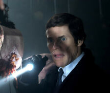 Willem Dafoe UNSIGNED photograph - L8631 - Anamorph - NEW IMAGE!!!!