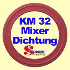 █ BRAUN KM32 🔴 ORIGINAL DICHTUNG Standmixer MX + Küchenmaschine KM 32 31 3