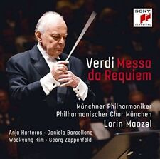 LORIN MAAZEL-VERDI: REQUIEM-JAPAN 2 BLU-SPEC CD2 G88