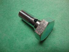 (0855) Jaguar Sedan SU Starting Carburetor Small Banjo Bolt