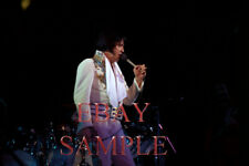 Elvis Presley concert photo # 8113 Atlanta, GA December 30, 1976