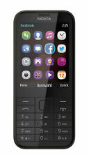 Nokia 225 - Black (Unlocked) Mobile Phone