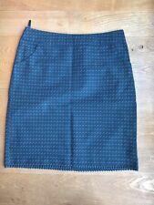 White Stuff Teal Skirt 12 (worn Twice)