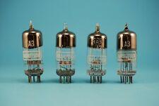 4x Radiotron 1A3  Vacuum Signal Diode Detector Tubes Valves Rohres DA90