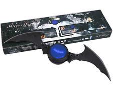 "BATMAN/ BATARANG ARKHAM KNIGHT CON LUZ 40 CM- BATARANG WITH LIGHT 15,8"" IN BOX"
