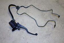 Yamaha Banshee front brake lever + reservoir + master 1987-2006 + lines